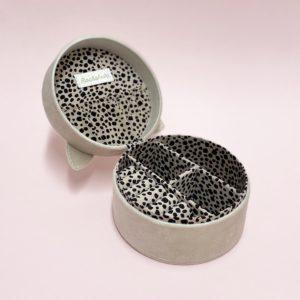 Rockahula Cleo Cat Jewellery Box