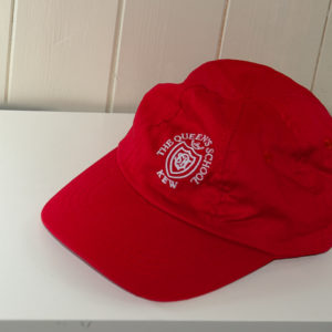Queen's School Cap