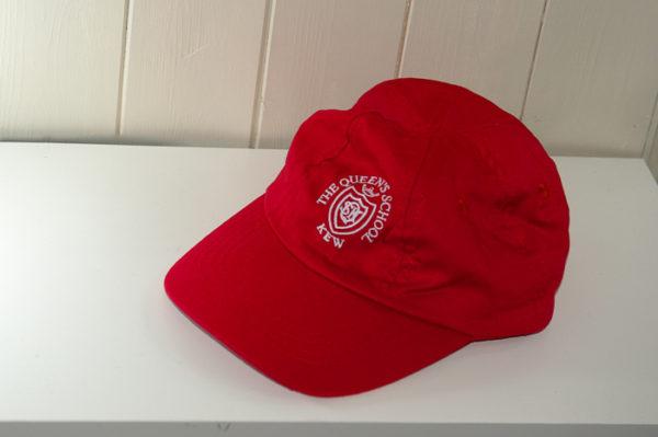 Queens School cap