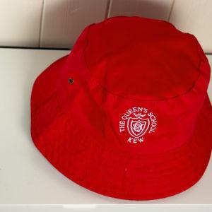 Queen's School Hat