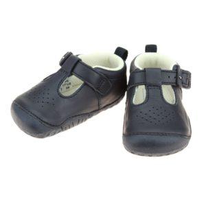 Start-Rite Baby Jack Pre-walkers