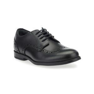 Start-Rite Brogue Snr Girls School Shoe