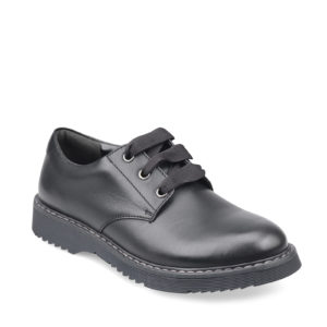 Start-Rite Impact Leather Girls School Shoe
