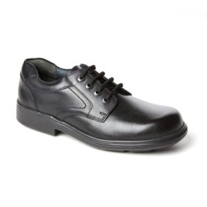 Start-Rite Isaac Leather Boys School Shoe
