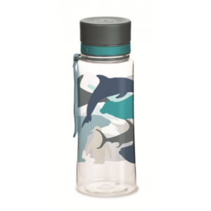 My Little Lunch Arctic Camo Water Bottle