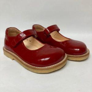 Angulus Mary Jane Shoe