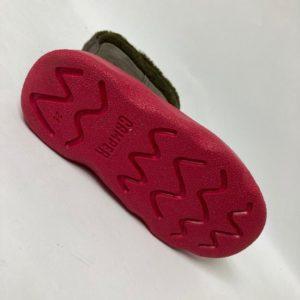 Camper Mid-Calf Boot
