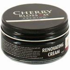 Cherry Blossom Renovating Shoe Cream