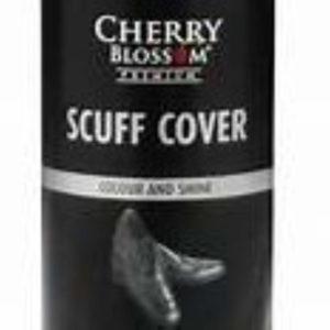 Cherry Blossom Scuff Cover Shoe Treatment