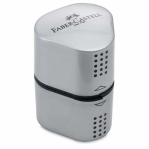 Faber Castell Grip 2001 Trio Sharpener