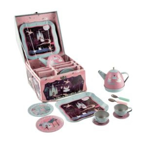 Floss & Rock Singing Tea Set