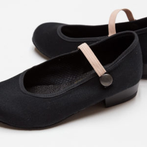 Freed of London CCH1 Ballet Character Shoe