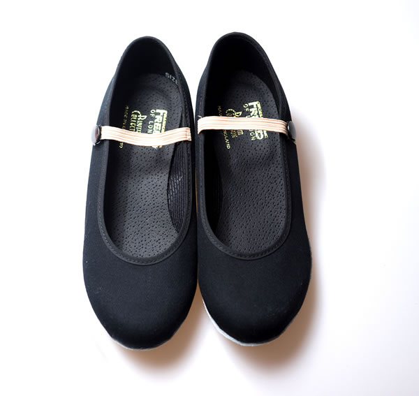 freed of london ballet character shoes
