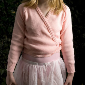 Freed of London Knitted Ballet Cardigan