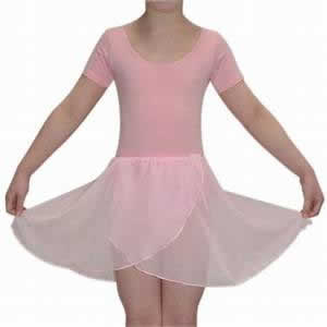 Freed of London PSKIRTE Voile Ballet Skirt