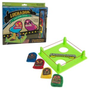 Funtime Gifts Thumb Wars