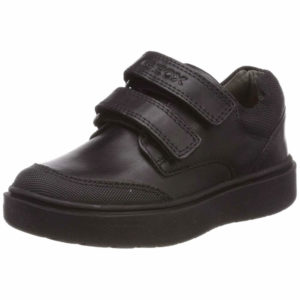 Geox Riddock Boys School Shoe
