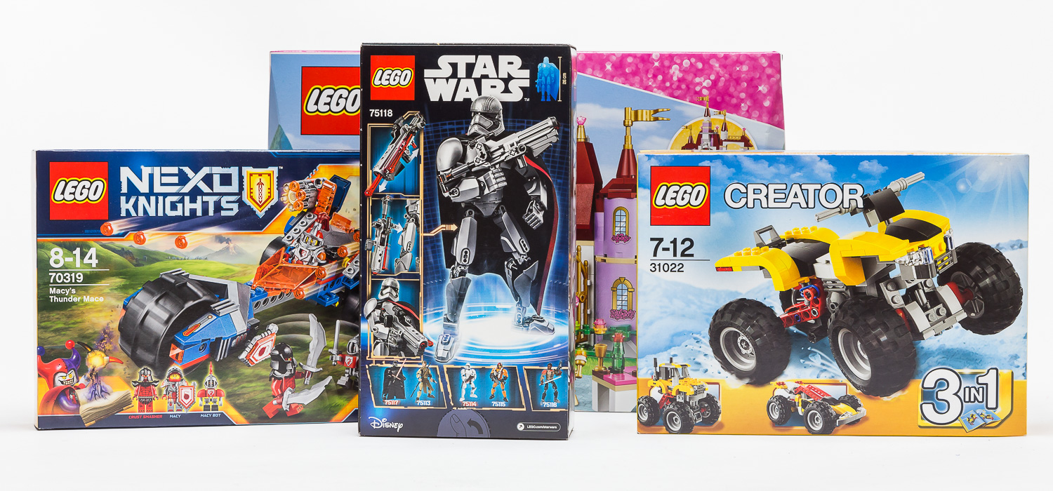 Toys, Games and Gifts