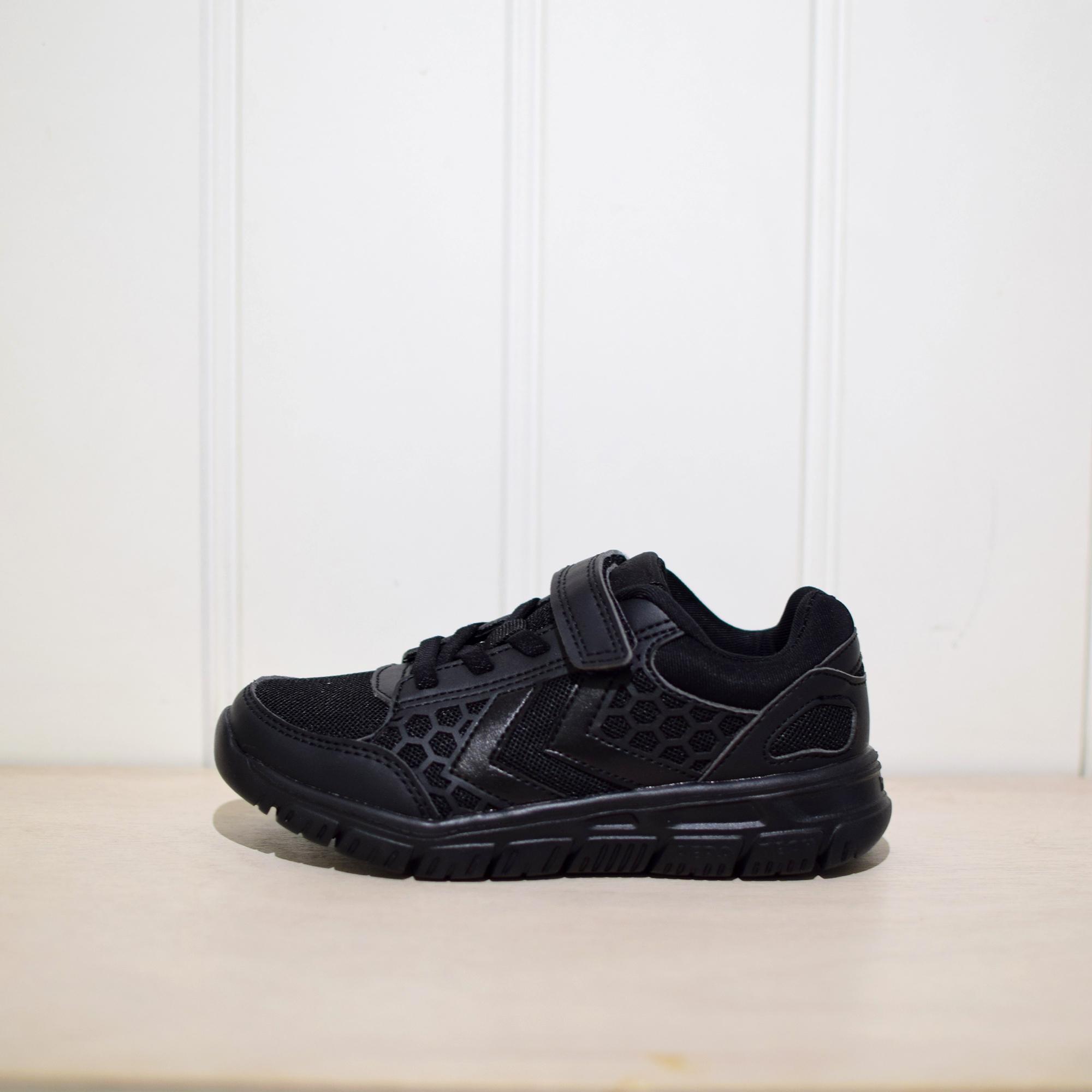 Hummel Crosslite School Sports Shoe
