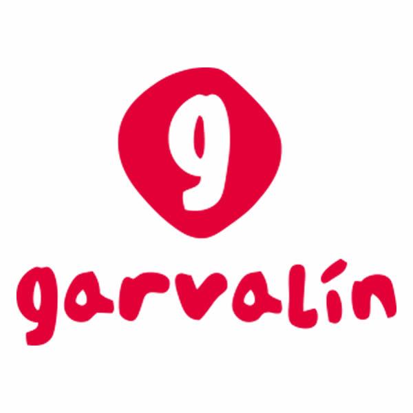 Garvalin logo