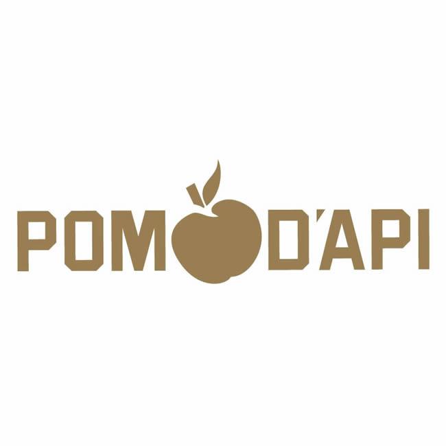 Pomdapi logo
