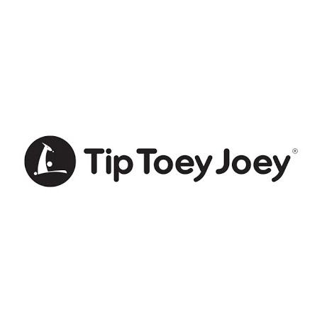 Tip Toey Joey logo