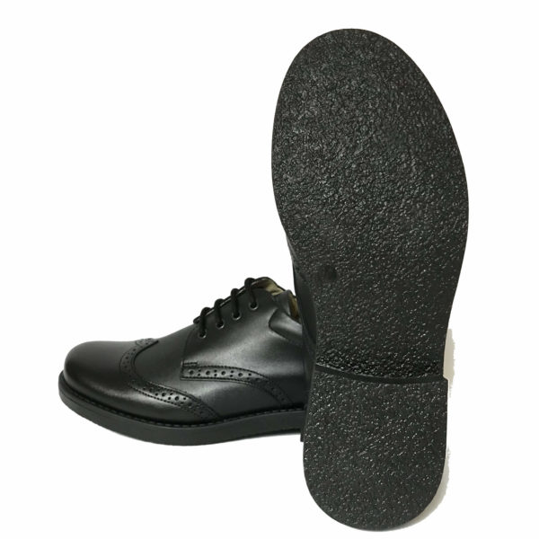 Petasil moses black sole