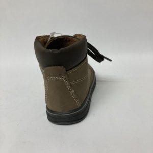 Primigi Rooky Lace Up Ankle Boot