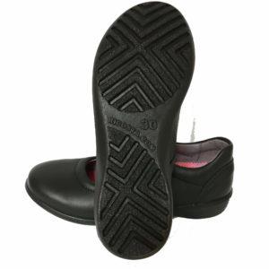 Ricosta Beth Girls School Shoe