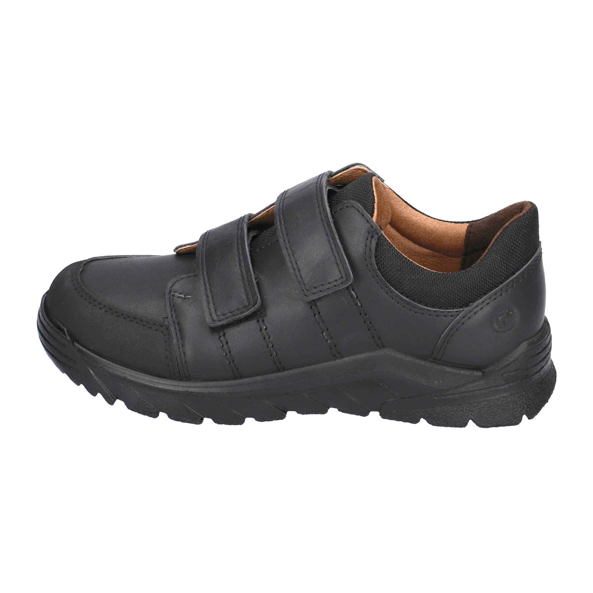 Ricosta Johno Boys School Shoe - The