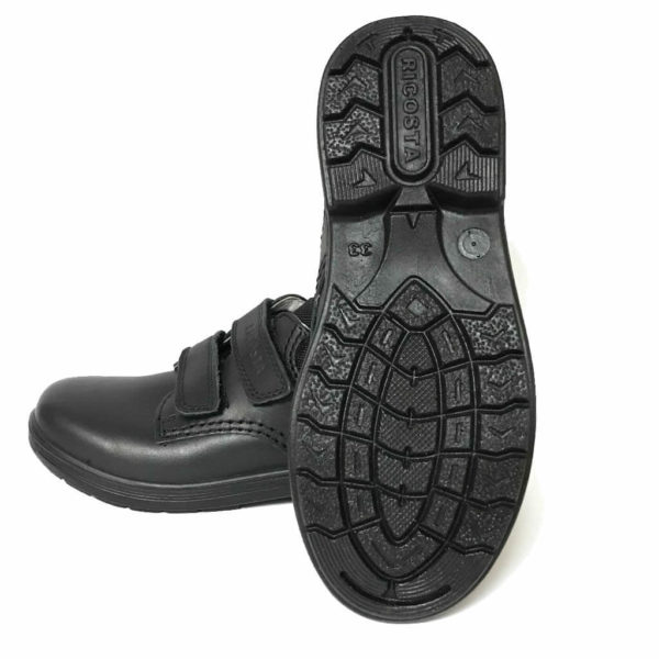 ricosta william black sole