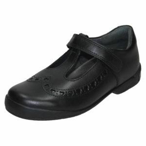 Start-Rite Leapfrog Girls School Shoe