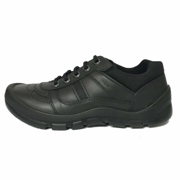startrite sherman black shoe