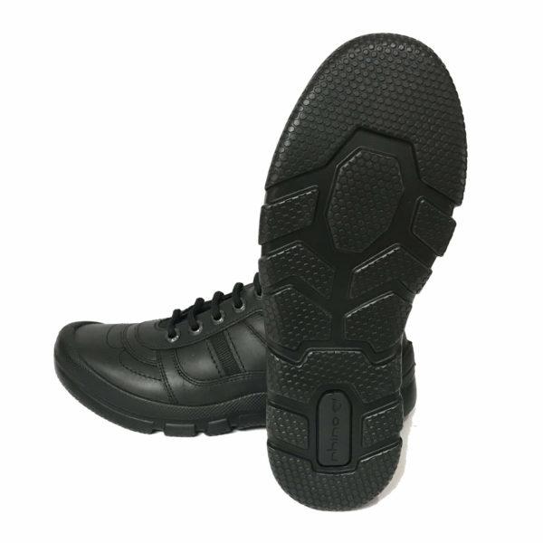 Startrite sherman black sole